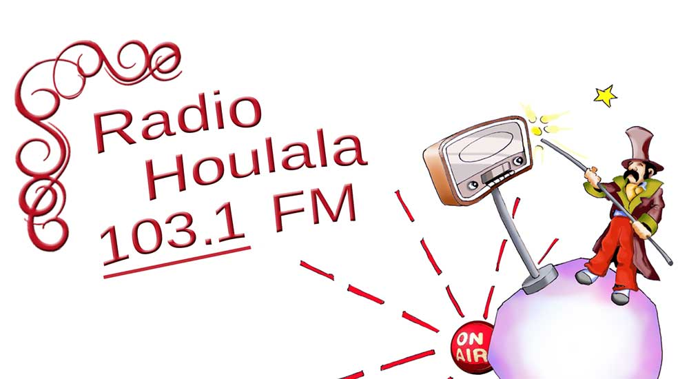 Radio Houlala